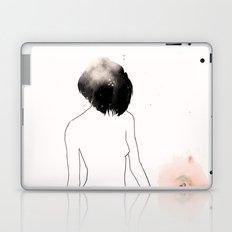 sick of the new beginnings Laptop & iPad Skin
