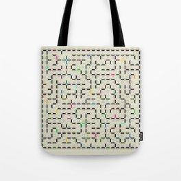 Daedalus' Plan Tote Bag