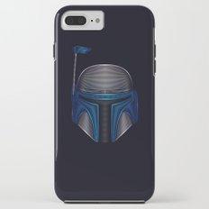 Star . Wars - Jango Fett iPhone 7 Plus Tough Case