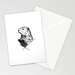 Marmot Stationery Cards