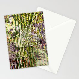 The Industrial Inevitability of Circular Crust Stationery Cards