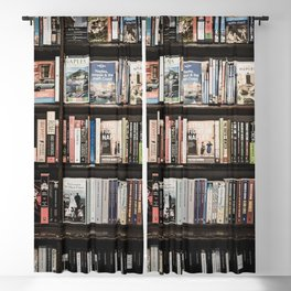 ASSORTED BOOK LOT Blackout Curtain