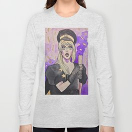 Aquaria Bang Bang Long Sleeve T-shirt