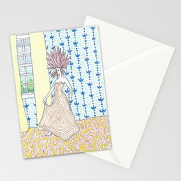 Panacea Number 11 Stationery Cards