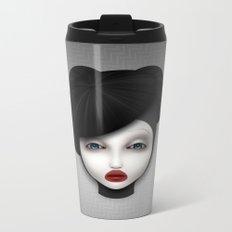 Misfit - McQueen Metal Travel Mug