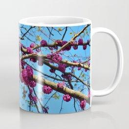 Blooming Branches Coffee Mug