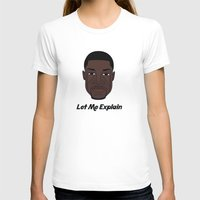 kevin russ T-shirts featuring Kevin Hart by Λdd1x7
