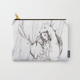 Huntress Carry-All Pouch