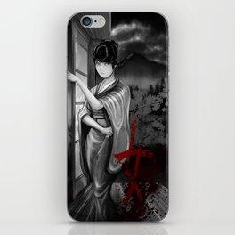 Kunoichi 2 of 4 iPhone Skin