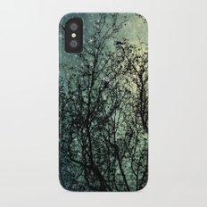 Starry Sky Slim Case iPhone X