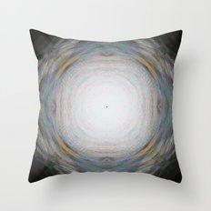 Void Throw Pillow