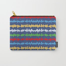 Rhythms Carry-All Pouch