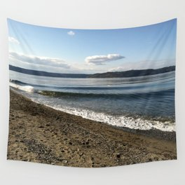 Beach 1 Wall Tapestry