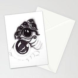 eye on waterloo Stationery Cards