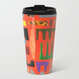 Bridges Travel Mug