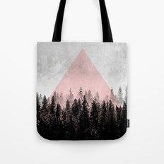 Woods 3X Tote Bag