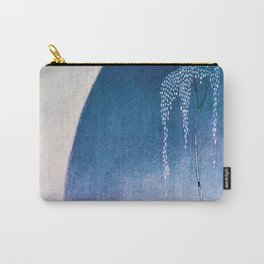 Kay Nielsen - White Bear Taking Her Daughter To The Palace - Digital Remastered Edition Carry-All Pouch