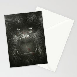 Kong Stationery Cards