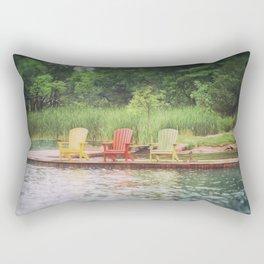 Adirondack Rectangular Pillow