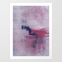 quincunx Art Print