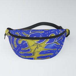 Jungle Groove Fanny Pack
