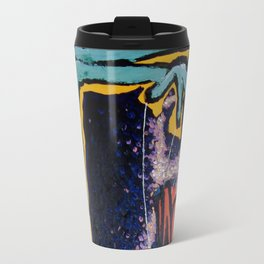 I Decide Travel Mug