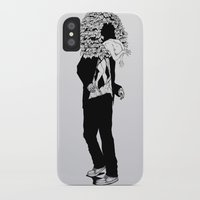 home sweet home iPhone & iPod Cases featuring home sweet home 01 by Tom Kitchen