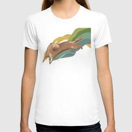musk T-shirt