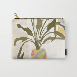 The Plant Room Carry-All Pouch