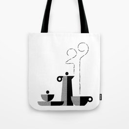 Coffee 29 Tote Bag