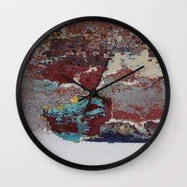 Urban Landscape I - JUSTART (c) Wall Clock