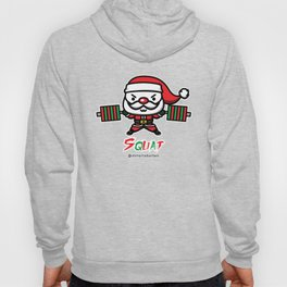 Christmas SQUAT Hoody