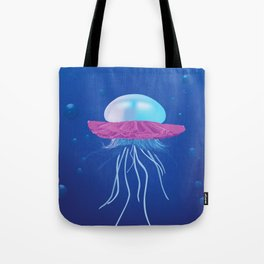 I Don't Think You're Ready For This Jelly(fish) Tote Bag