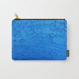 Blue Ocean Carry-All Pouch