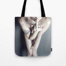 Cool Nude Tote Bag