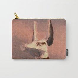 Anubis - God of Egypt Carry-All Pouch