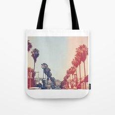 La La La Tote Bag