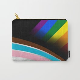LGBTQ New Flag Carry-All Pouch