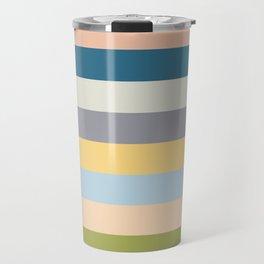 Color palette I Travel Mug