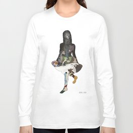 Wonderland. Long Sleeve T-shirt