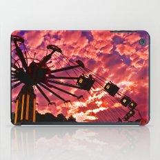 Summer Swing iPad Case