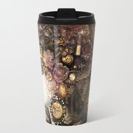 Artist Travel Mug
