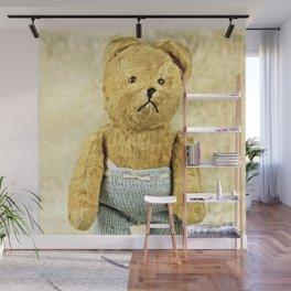 Teddy Bear Wall Mural