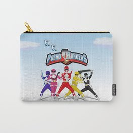 porno rangers Carry-All Pouch