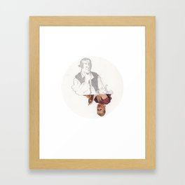 tanyapaul Framed Art Print