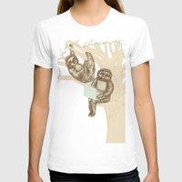 evolution T-shirts featuring Evolution by Mirisch