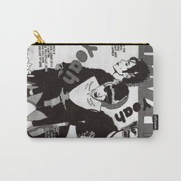 Yeah's Carry-All Pouch