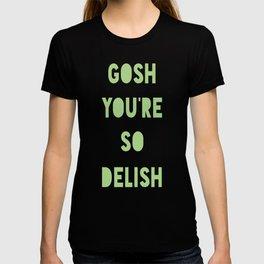 Gosh (Delish)  T-shirt