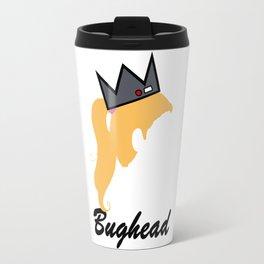 Bughead Travel Mug