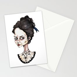 Vanessa Ives in Pennt Dreadful Stationery Cards